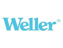 logo weller