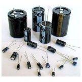 Condensateurs Chimiques et puissance